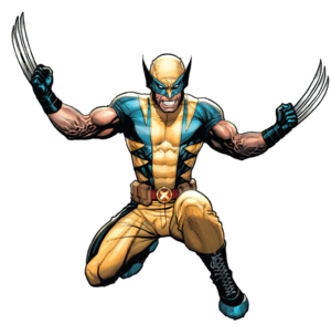 Wolverine PNG File PNG Clip art