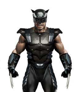 Wolverine PNG Free Download PNG icon