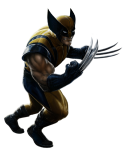 Wolverine PNG HD PNG Clip art