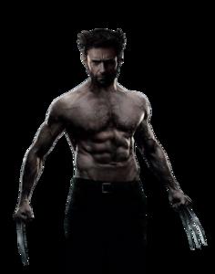 Wolverine PNG Image PNG Clip art