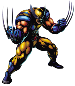 Wolverine PNG Transparent Image PNG Clip art