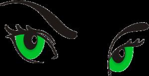 Woman Eyes PNG Image PNG Clip art