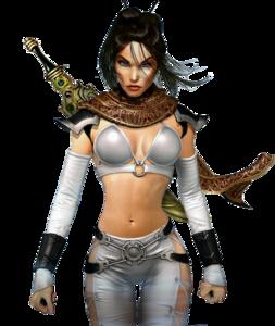 Woman Warrior PNG Clipart PNG Clip art