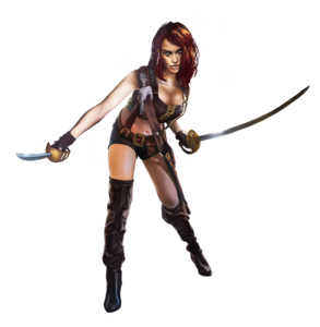 Woman Warrior PNG HD PNG Clip art