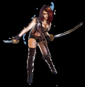 Woman Warrior PNG HD PNG Clip art