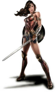 Woman Warrior PNG Image PNG Clip art