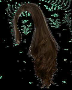 Women Hair PNG File PNG Clip art