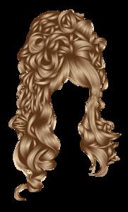 Women Hair PNG Photos PNG Clip art