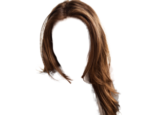 Women Hair PNG Transparent PNG icon