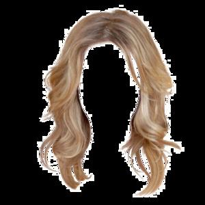 Women Hair Transparent Background PNG Clip art