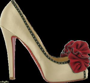 Women Shoes PNG Transparent Image PNG Clip art
