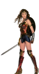 Wonder Woman PNG Free Download PNG Clip art
