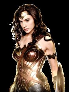 Wonder Woman PNG Pic PNG Clip art