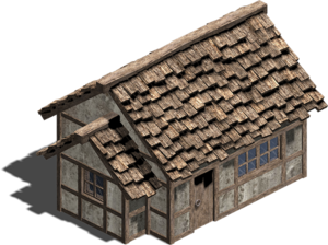 Wooden House Transparent PNG PNG Clip art
