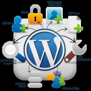 WordPress Download PNG Image PNG Clip art