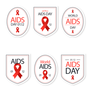 World AIDS Day PNG Background Image PNG Clip art