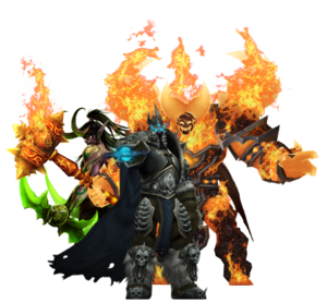 World of Warcraft PNG HD PNG Clip art