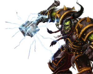 World of Warcraft Transparent PNG PNG Clip art
