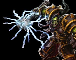World of Warcraft Transparent PNG PNG Clip art
