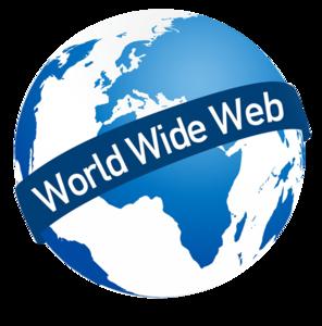 World Wide Web PNG Transparent Image PNG Clip art