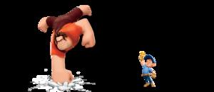Wreck It Ralph PNG Clipart PNG Clip art