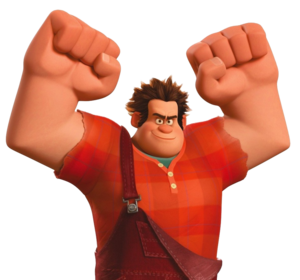 Wreck It Ralph PNG Photos PNG Clip art