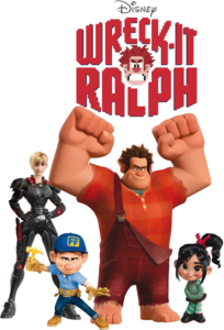 Wreck It Ralph PNG Transparent PNG Clip art