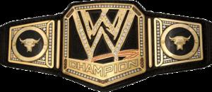 Wrestling Belt PNG File PNG Clip art