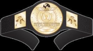 Wrestling Belt PNG Free Download PNG Clip art