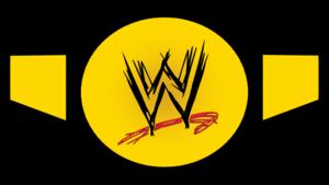 Wrestling Belt PNG Transparent Image PNG Clip art