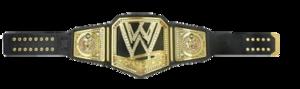 Wrestling Belt PNG Transparent PNG Clip art