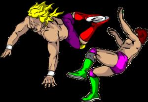 Wrestling PNG Transparent Image PNG Clip art