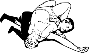 Wrestling PNG Transparent Picture PNG Clip art