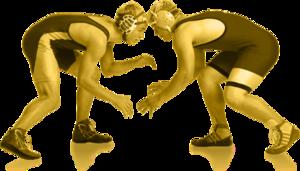 Wrestling PNG Transparent PNG Clip art