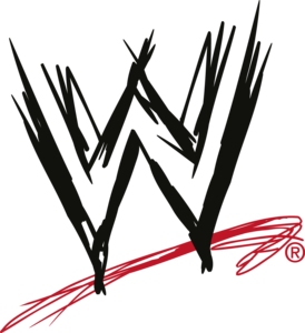 WWE Logo Transparent PNG PNG Clip art