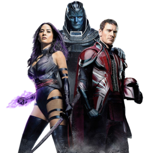 X-Men Transparent PNG PNG Clip art