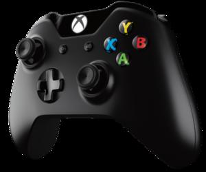Xbox Controller Transparent PNG PNG Clip art