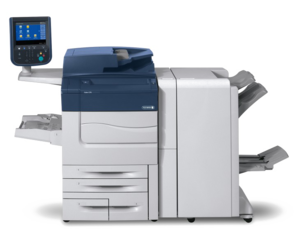 Xerox Machine PNG Free Download PNG Clip art