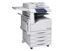 Xerox Machine PNG Transparent PNG Clip art