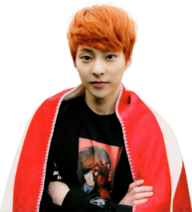 Xiumin PNG Clipart Background PNG Clip art