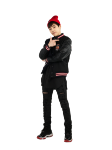 Xiumin PNG Image Free Download PNG Clip art