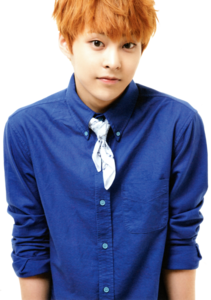 Xiumin PNG Transparent Photo PNG Clip art