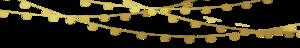 Xmas Lights Download PNG Image PNG Clip art