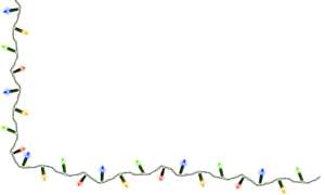 Xmas Lights PNG Image PNG Clip art