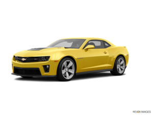 Yellow Camaro PNG Clipart PNG Clip art