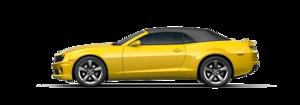 Yellow Camaro PNG Photos PNG Clip art