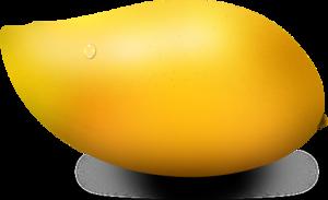 Yellow Mango PNG PNG Clip art
