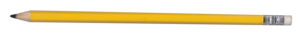 Yellow Pencil Transparent Background PNG Clip art