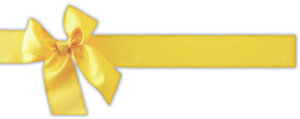 Yellow Ribbon PNG Background Image PNG Clip art