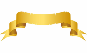 Yellow Ribbon PNG File PNG Clip art